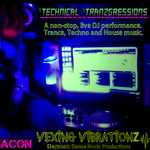 Technical Tranzgressions volume 1