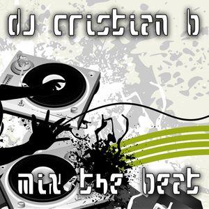 DJ Cristian B -  Mix The Beat