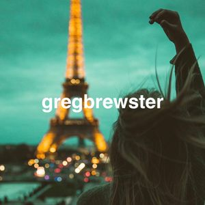 August House Mix - Greg Brewster