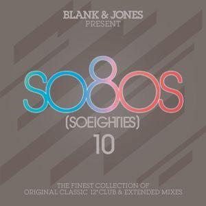 so8os 10 Mix
