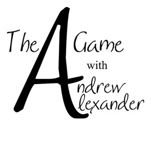 The A Game with Andrew Alexander - Jay Dardenne - October 23, 2015