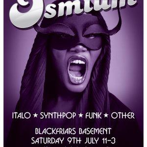 Osmium Mix July 2011