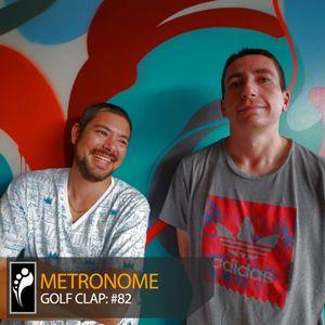 Metronome: Golf Clap