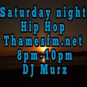 The Murzi - Hip Hop Show #36