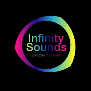 Eva Salgado - Infinity Sounds Special Edition guest mix 09.06.2012.