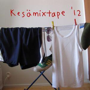 DJPeffis-SummerMixtape2012