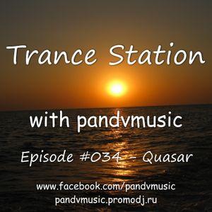 Trance Station 034