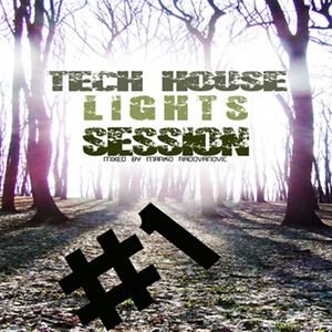 Tech House Lights Session # 1