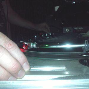Pat D's Disco Mix