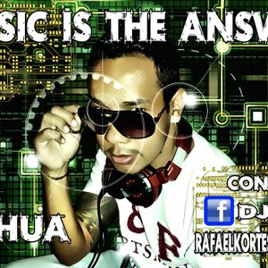 Music is the Answer - Dj ShuA (Session 17)