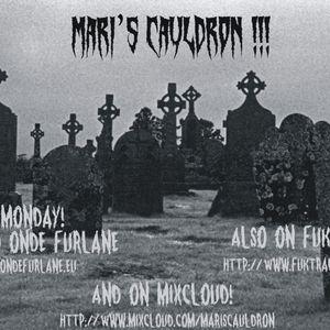 Mari's Cauldron - black death metal intoxication - 3rd July 2016