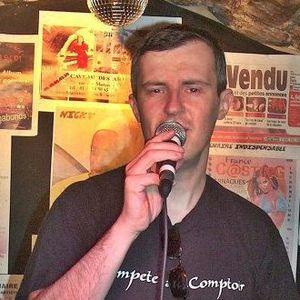 Christophe - De Musique en Musique (2 Juillet 2015)