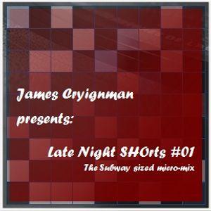 Late Night SHOrts 01