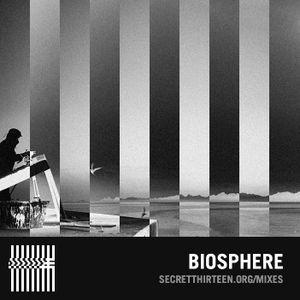 Biosphere - Secret Thirteen Mix 054 [reupload]