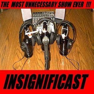 Episode 52 (New Listeners)