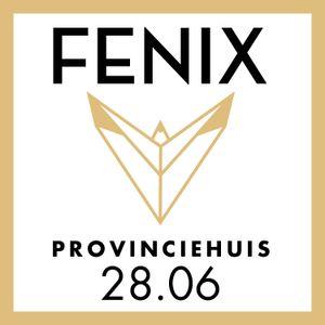 Fenix Festival Promomix