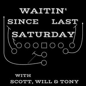WSLS 074 | Georgia is Dominating Recruiting & SEC Bowl Picks