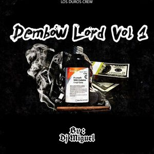 Dembow Lord Vol 1