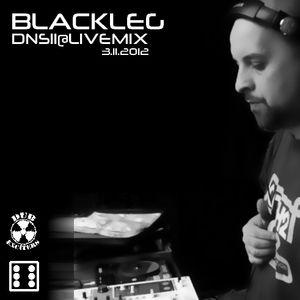 Blackleg - DNS.11@LiveMIX@3.11.12