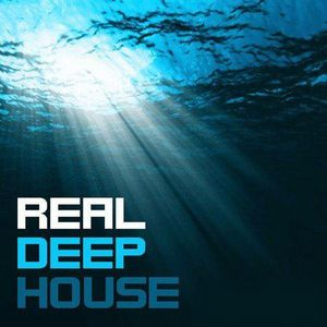 Real Deep House Radio4by4 Live Set September 2012
