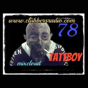 tattboy's Mix No. 78B ~ Club ~ Electro ~ Dance ~ Alternative
