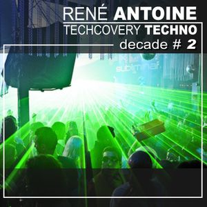 Techcovery Techno # 02 (2012)
