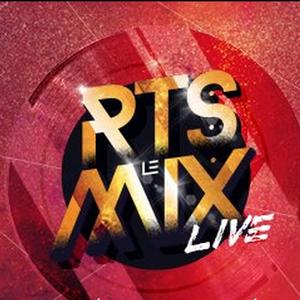 Michael.B radio show #4 RTS mix le live