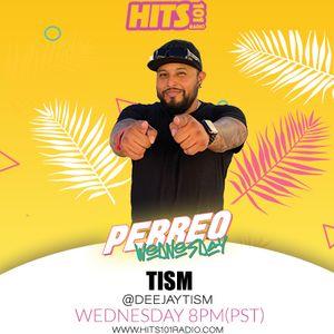 Perreo Wednesday - Episode 34 / Dj Tism