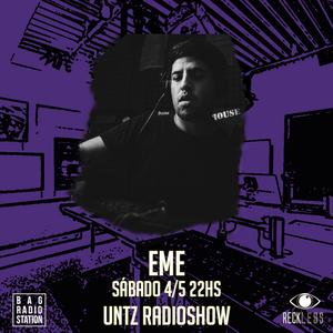 Untz Radioshow 2019 - eme