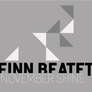 Finn Beatet_November shine. 2012