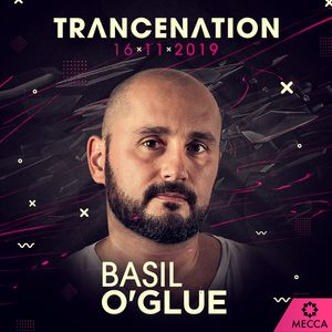 Trancenation - Basil O'Glue guestmix