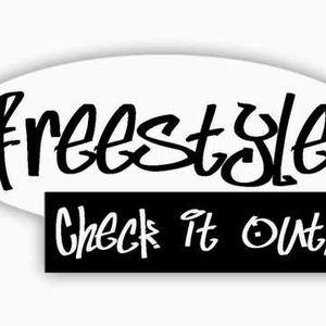 Bass & Freestyle Mix (MIKE MrLocomix)