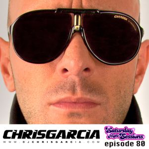 DJ Chris Garcia / Episode 80
