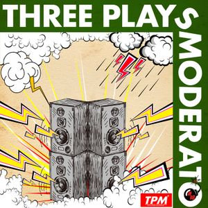 Three Plays Moderato #18