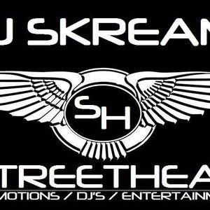 DJ SKREAM PRESENTS THE AFTERLIFE PARTY ROCKER!!!