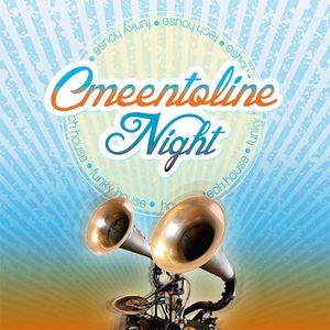 Cmeentoline - live at Cmeentoline Night (Klub ve Zdi Zabreh 2015-04-18)