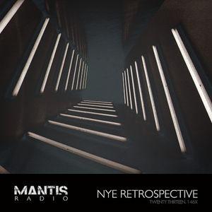 Mantis Radio 146x + NYE Retrospective