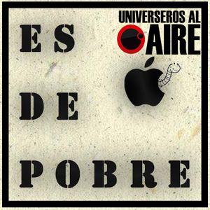 """Entrevista a """"Es De Pobre"""" en UNIVERSEROS AL AIRE 06-09-14"""