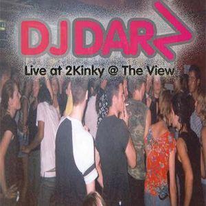 DJ Darz - Live at 2Kinky @ The View, Frodsham (2004 - Funky House)