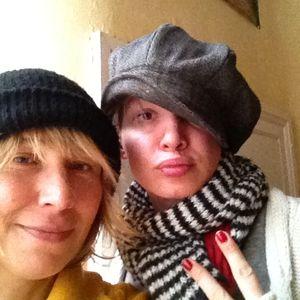 Theaterspatz on Air Interview mit Nana Rebhan & Berlinale-Resümee