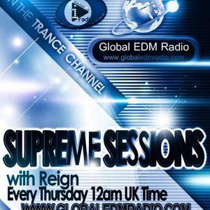 Supreme Sessions #020