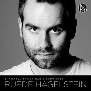 Christallization #104 with Ruede Hagelstein