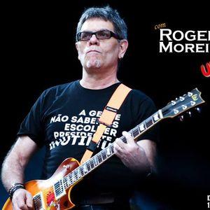 Rock Mania #348 - com Roger Moreira - 12/08/18