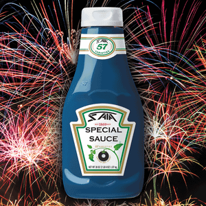 SATA's Special Sauce #5 (January 1, 2016)