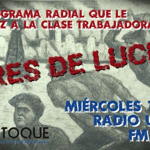 Aires de Lucha 22 - 10/09/2014