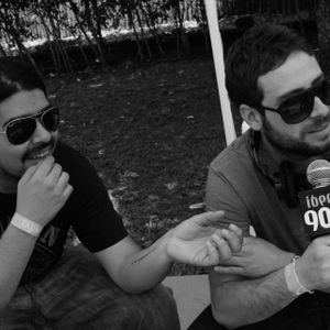 """Triste Turno (6-5-2011) """"Boletos para U2 con la señora consola, GOD"""""""