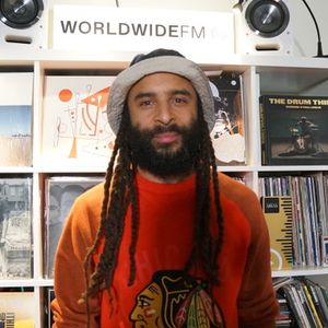 IN THE BASSMENT: Mala // 17-03-20