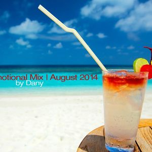 Promotional Mix August 2014