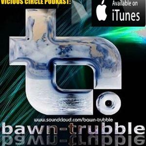 Vicious Circle Podkast #001 [itunes]