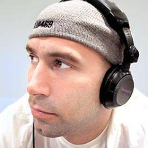 DJ Riz - One FM 16.10.96 (part one)